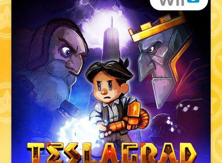 My Nintendo: nuovi sconti sui titoli Nindies presenti su Wii U e Nintendo 3DS