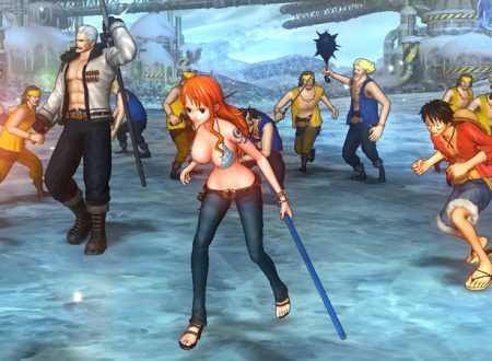 Nintendo Switch: svelati i filesize di One Piece: Pirate Warriors 3 Deluxe Edition, Happy Birthdays e gli altri titoli presto sul Nintendo eShop