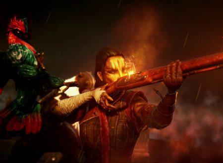 Pillars Of Eternity II: Deadfire, pubblicato il trailer di lancio del titolo