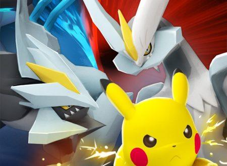 Pokémon Duel: il titolo ora aggiornato alla versione 6.0.6 su iOS e Android