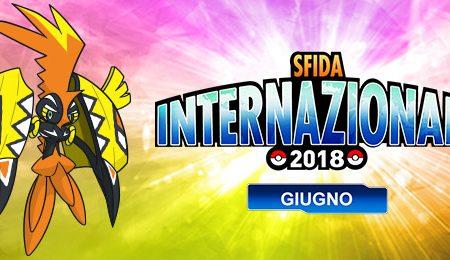 Pokémon Ultrasole e Ultraluna: svelati i dettagli della sfida internazionale di giugno