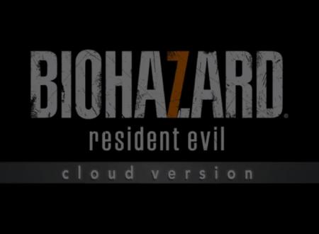 Resident Evil 7 Cloud Version: il titolo è in arrivo a sorpresa il 24 maggio sui Nintendo Switch giapponesi