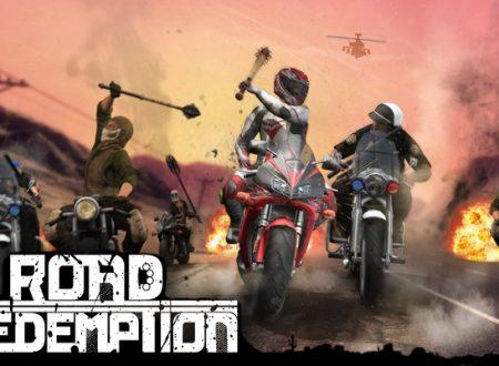 Road Redemption: il titolo è da ora disponibile sull'eShop di Nintendo Switch