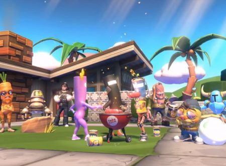 Runner3: Choice Provisions al lavoro su una Easy Mode per il titolo su Nintendo Switch