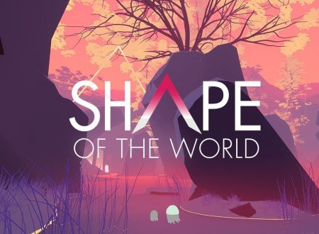 Shape of the World: uno sguardo in video al titolo dai Nintendo Switch europei