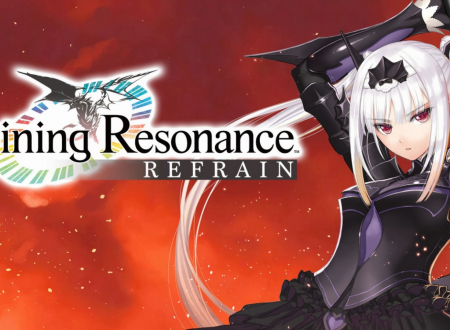 Shining Resonance Refrain: svelato il filesize del titolo su Nintendo Switch