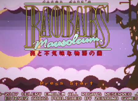 Baobabs Mausoleum Ep.1: Ovnifagos Don´t Eat Flamingos, uno sguardo in video al titolo dai Nintendo Switch europei