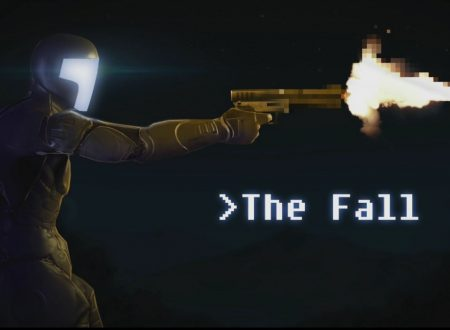 The Fall: uno sguardo in video gameplay al titolo dai Nintendo Switch europei