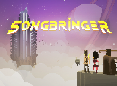 Songbringer: il titolo è in arrivo il 31 maggio sull'eShop di Nintendo Switch