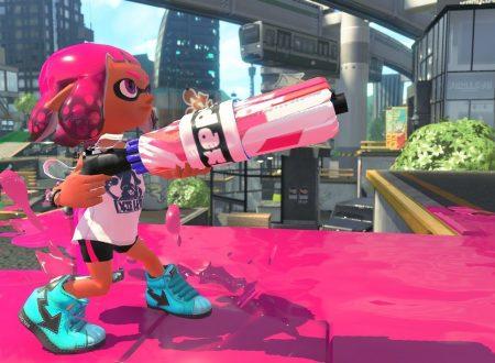 Splatoon 2: delle notizie shockanti verranno svelate da Nintendo il prossimo 9 giugno