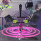 Splatoon 2: mostrato in video Piazzale Pendolo, uno dei livelli della Octo Expansion