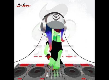 Splatoon 2: pubblicato il brano Catalog Mix dei Dedf1sh, presente nella Octo Expansion