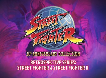 Street Fighter 30th Anniversary Collection: pubblicato un video retrospettiva sulla serie