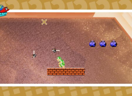 Super Mario Odyssey: mostrata la sesta foto indizio, scovabile nel Regno dei Fornelli