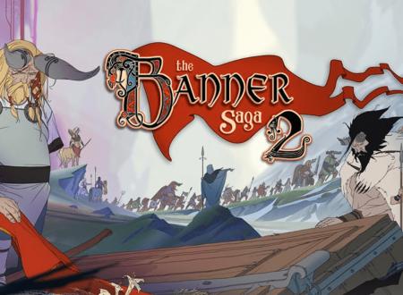 The Banner Saga 2: il titolo è in arrivo il 7 giugno sui Nintendo Switch europei