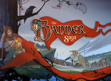 The Banner Saga: uno sguardo in video al titolo dai Nintendo Switch europei