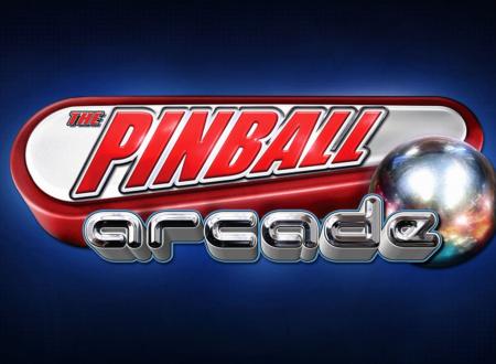 The Pinball Arcade: il titolo è ora disponibile sui Nintendo Switch europei