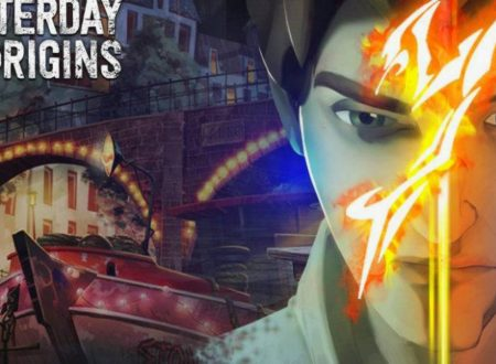 Yesterday Origins: i primi 30 minuti di video gameplay del titolo dai Nintendo Switch europei