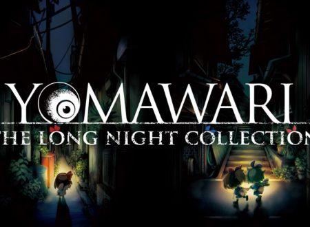 Yomawari: The Long Night Collection, pubblicato un nuovo trailer sul titolo