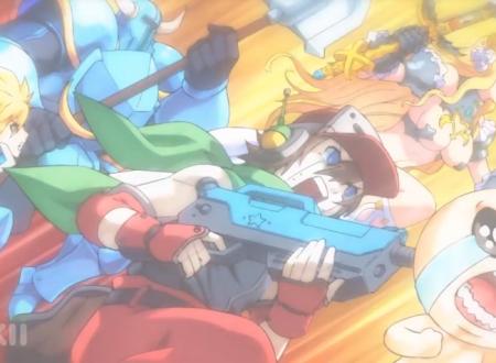 Blade Strangers: il titolo è in arrivo il 30 agosto sui Nintendo Switch giapponesi