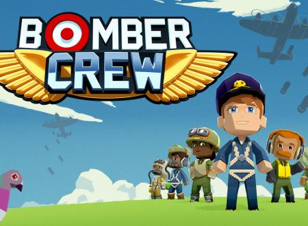 Bomber Crew: il titolo è in arrivo il 10 luglio sui Nintendo Switch europei
