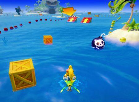 Crash Bandicoot N. Sane Trilogy: pubblicati nuovi screenshots della versione Nintendo Switch