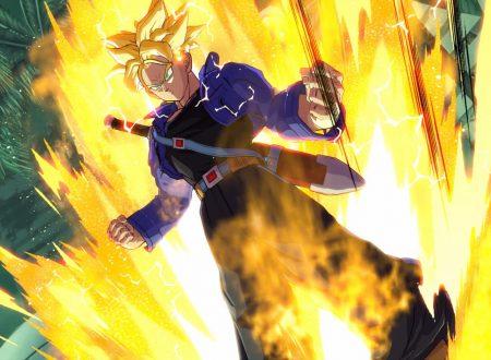 Dragon Ball FighterZ: il titolo è in arrivo su Nintendo Switch, primi screenshots sul titolo
