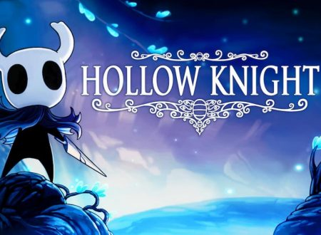 Hollow Knight: uno sguardo in video al titolo dai Nintendo Switch europei