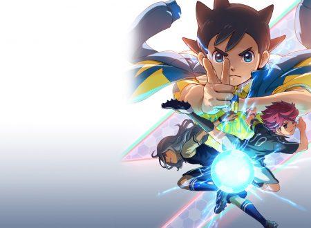 Inazuma Eleven Ares: il titolo è ufficialmente in arrivo in Occidente nel 2019