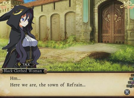 Labyrinth of Refrain: Coven of Dusk, pubblicato un video off-screen sulla modalità portatile