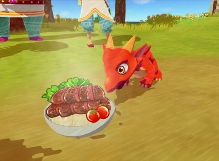 "Little Dragons Cafe: pubblicato un nuovo trailer ""First Look"" sul titolo"