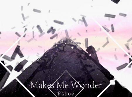 MUSYNX: mostrati in video altri quattro nuovi brani presenti nel titolo musicale