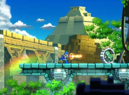 Mega Man 11: pubblicato un nuovo video off-screen dall'E3 2018