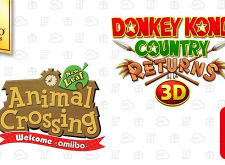My Nintendo: nuovi sconti per i titoli in arrivo nella linea dei Nintendo Selects per 3DS