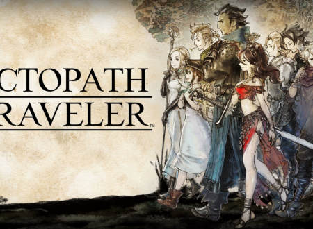 Octopath Traveler: il titolo è ora in pre-download sull'eShop europeo di Nintendo Switch