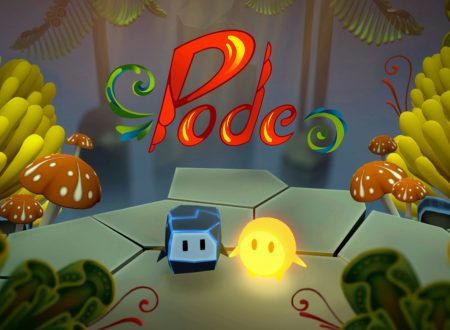 Pode: uno sguardo in video al titolo dai Nintendo Switch europei