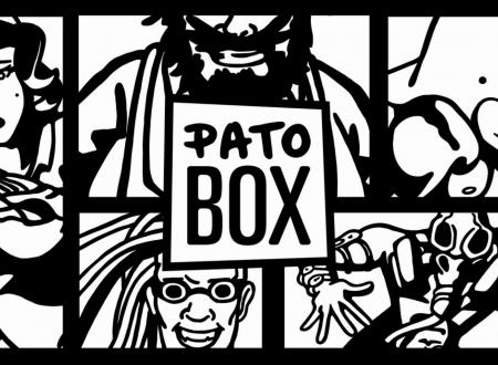 Pato Box: il titolo è in arrivo il 9 luglio sull'eShop europeo di Nintendo Switch