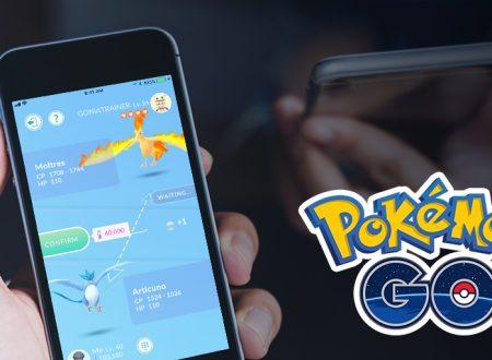 Pokèmon GO: lista amici, scambi e pacchi amicizia sono in arrivo nel titolo