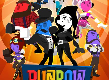Runbow: il titolo è in arrivo il 3 luglio sull'eShop di Nintendo Switch