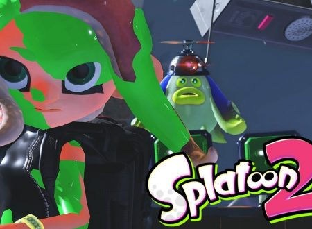 Splatoon 2: disponibile la Octo Expansion, ora nella versione 3.1.0 sui Nintendo Switch europei