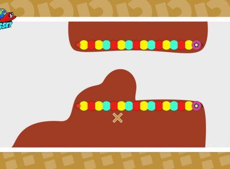 Super Mario Odyssey: mostrata la nona foto indizio, scovabile nel Regno dell'Oblio
