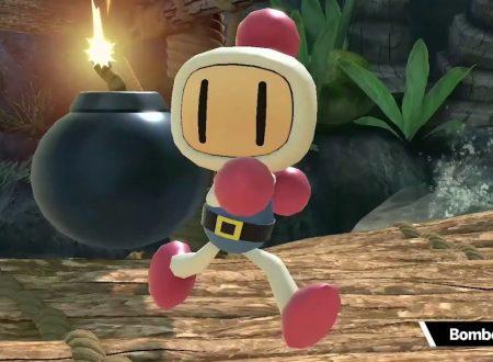 Super Smash Bros. Ultimate: uno sguardo in video ai 30 Assistenti presenti nel titolo