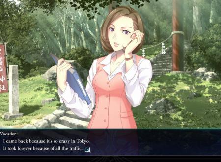 The Lost Child: pubblicata un'ora di video gameplay del titolo su Nintendo Switch