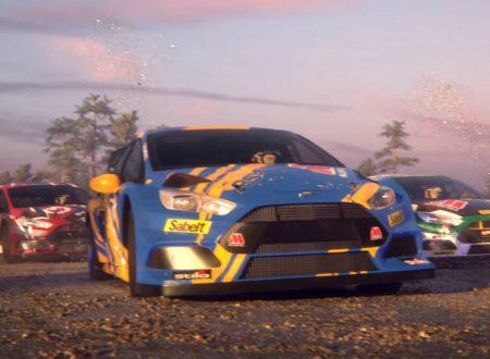 V-Rally 4: pubblicato un video gameplay off-screen dedicato al titolo