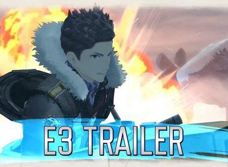 Valkyria Chronicles 4: pubblicato il trailer dell'E3 2018 dedicato al titolo
