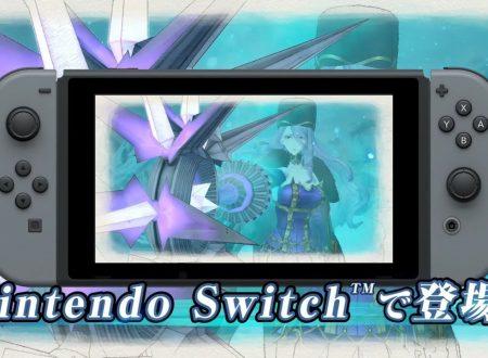 Valkyria Chronicles 4: pubblicato un trailer sulla versione Nintendo Switch del titolo