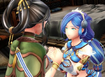 Ys VIII: Lacrimosa of DANA, pubblicato un gameplay trailer della versione Nintendo Switch