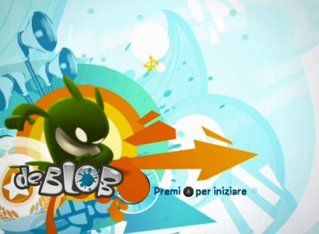 de Blob: i nostri primi 22 minuti del titolo sui Nintendo Switch europei