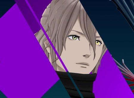 AI: The Somnium Files, annunciato il nuovo titolo dagli autori di Zero Escape per Nintendo Switch