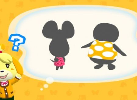 Animal Crossing: Pocket Camp, mostrati due nuovi animali in arrivo nel titolo